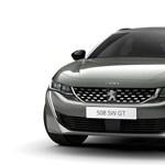 Itt a gyönyörű Peugeot 508 kombi változata, van félnivalója a Volvo V60-nak?