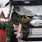 Tízezrek kérik a berlini merénylővel szembeszálló sofőr kitüntetését