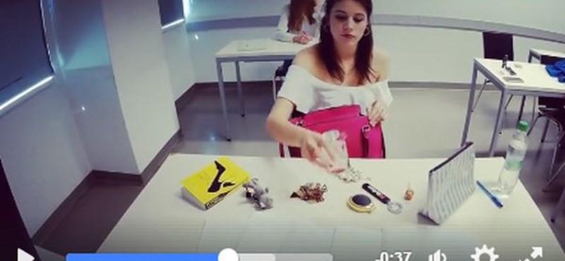 Zseniális videót készített a Corvinus előkészítője: mit ne tegyél az érettségin?