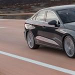 Megjött a sokáig Győrben gyártott Audi új generációja