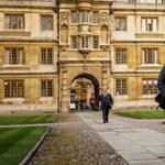 Már nem a brit egyetemekre készülnek a magyar diákok