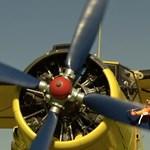 Videó: Szatymazon próbálták ki, mi történik, ha drón ütközik egy levegőben lévő repülőgéppel