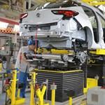 Sztrájkolnak a General Motors dolgozói az USA-ban