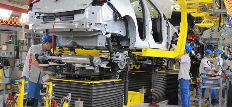 Befejezték a sztrájkot a General Motors dolgozói