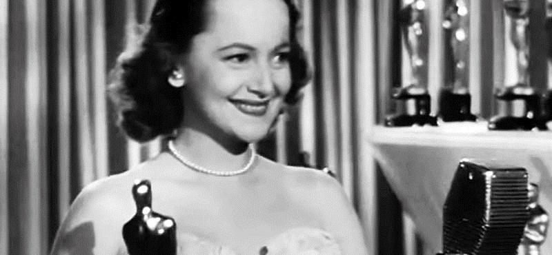 104 évesen meghalt Hollywood aranykorának egyik utolsó csillaga