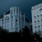 Dubaji kézben a budapesti Le Meridien hotel