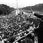 Martin Luther King: a tiszteletes, aki nagyot álmodott - Nagyítás-fotogaléria