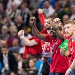 Kézilabda BL: alig 9 milliót kap fájdalomdíjul a Szeged