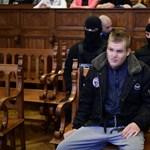 Márciusban minden hétfőn lesz tárgyalás a Teréz körúti robbantó ügyében