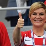 Elnököt választanak a horvátok