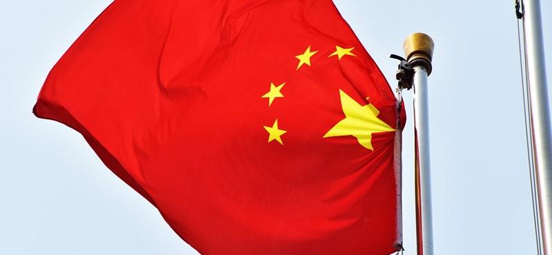 Nemzetbiztonsági okokra hivatkozva vették őrizetbe a Bloomberg újságíróját Kínában
