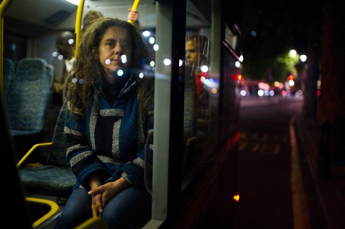 El lehet menni: modern rabszolgatartás Londonban