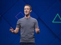919 forintot keresett önön minden hónapban a Facebook