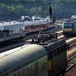 Hat óra alatt tette meg a vonat a Budapest–Albertirsa-távot