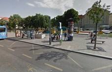 Idén is fekvő padokat tesz a Deák tér mellé a Hello Wood