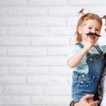 A jó apa-gyerek kapcsolat nélkülözhetetlen az önbizalomhoz