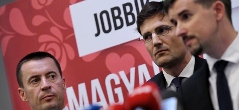 A Jobbik leülne tárgyalni, hogy ne zárják el a pénzcsapot