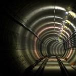 Amit így még sosem látott: tesztkört futottak egy Alstommal a 4-es metróban