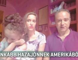 Az USA-ból Budapestre költözik egy család, mert itt jobban kezelik a koronavírus-járványt