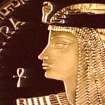 Ismertté vált Kleopátra és Antonius ikreinek arca