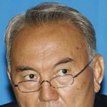 Egy német kórházban kezelik a kazah elnököt