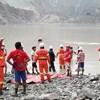 Legalább 50 bányász halt meg egy földcsuszamlásban Mianmarban