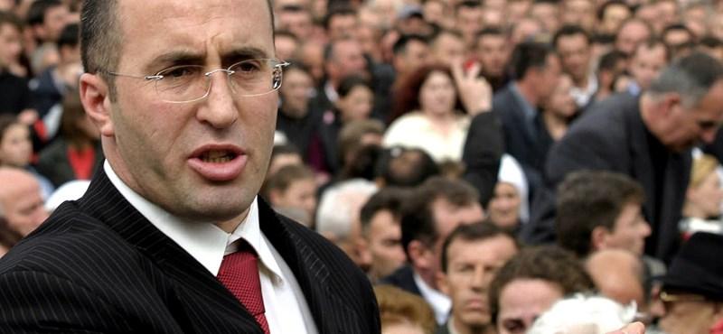Az ellenzék szerepelt jobban a koszovói választáson