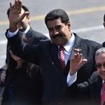 Dúskál az olajban Venezuela, de WC-papír nincs