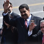 Venezuelai káosz: rászállt a hadsereg a kikötőkre és a repterekre