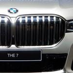 1440 kilométer egy tank gázolajjal, ezt tudja a dízel 7-es BMW – videó