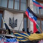 Újabb szakadár köztársaságot kiáltottak ki Ukrajnában