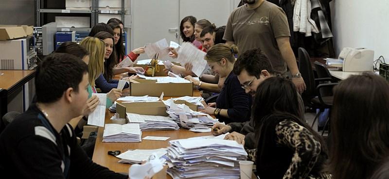 Az alkotmányról való levelezés félmilliárdba került
