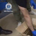 400 kiló metamfetamint találtak több száz chiliszószos üvegben Ausztráliában