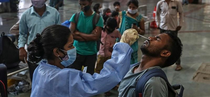 Börtön várja az Indiából hazatérő ausztrál állampolgárokat