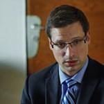 """Gulyás Gergely az ellenzék """"példátlan felelőtlenségéről"""" beszélt"""