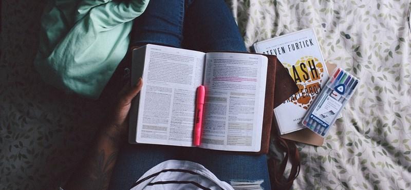 Négy tipp, hogy könnyebben és gyorsabban menjen a tanulás