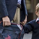 Egy angol tiszteletes azért imádkozna, hogy György herceg meleg legyen