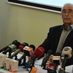 Figyelmeztette a MOK etikai bizottsága Czeizel Endrét