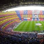 22 játékosra 38 kamera, a spanyol foci rajongói semmiről sem maradnak le