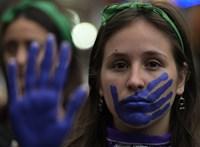 A Fidesz nem ítélte el a nők elleni erőszakot az EP-ben