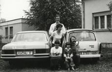 Másodosztályú helyett keményvalutásként: keletnémetek újra a Balatonnál – 1991. április 10.