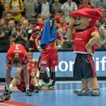 A hetesek döntöttek: a Kielce nyert, a Veszprém a padlón - BL-döntő ÉLŐ