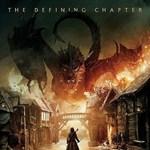 Fotó: Durva csatajeleneteket ígér a Hobbit új plakátja