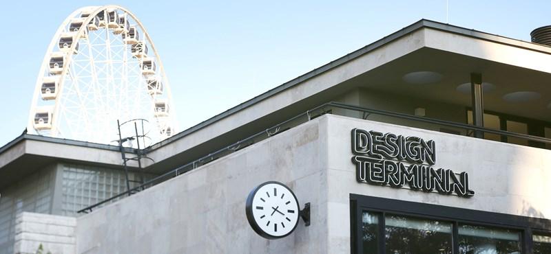 Régiós turnéra indul a Design Terminál