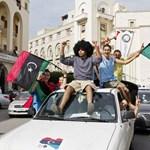 A Nyugat kész felfegyverezni a líbiai egységkormányt