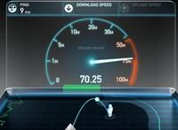 70%-kal gyorsabban vinné el a pörgős internetet a magyar háztartásokba a Huawei és a kormány