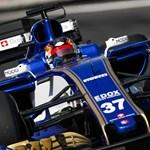 Legendás név tér vissza az F1-be