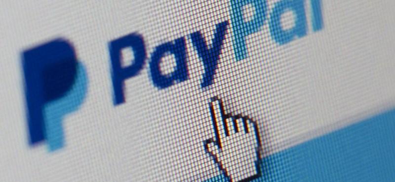Jó tudni: ha PayPallel fizetett a neten, ingyen visszaküldheti a csomagot, ha valami nem jó