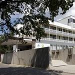 Jelzálog került a miskolci kórház sugárterápiás gépeire