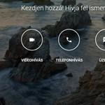 Egyszerűbb használni: függetlenítette ingyenes videohívási szolgáltatását a Google